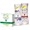 Save $1.00 on Simply Summer's Eve™ product when you buy ONE (1) Simply Summ...