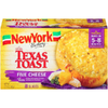 Save $1.00 on 2 New York Bakery® Frozen bread when you buy TWO (2) New York Baker...