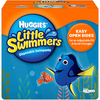 Save $1.50 on any ONE (1) package of Huggies®OLittleSwimmers®O Disposable Swi...