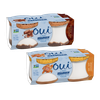 Save $0.75 when you buy any TWO 2-PACK of Oui™ by Yoplait® Petites French-s...
