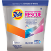 Save $2.00 on ONE Tide Rescue 18 ct and above (excludes Tide Antibacterial Spray, Tid...