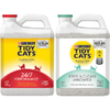 Save $1.00 on Purina® TIDY CATS® Clumping Cat Litter when you buy ONE (1) pac...