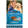 Save $1.50 Save $1.50 on one (1) 3.5 lb or larger bag of Purina® Puppy Chow® Dry Dog Food, any variety.