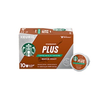 Save $2.00 when you Buy any one (1) Starbucks Coffee Company Plus K-Cup 10ct & 16...