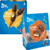 Save $1.00 on 2 Blue Bunny® Novelty Packs when you buy TWO (2) Blue Bunny® No...