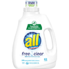 Save $1.00 on all® Laundry Product when you buy ONE (1) all® Laundry Product....