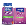 SAVE $3.00 on Phillips'® Colon Health® on any ONE (1) Phillips'®...