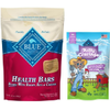 Save $1.00 on Blue Buffalo dog or cat treats when you buy ONE (1) bag of BLUE™...