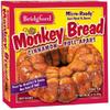 Save $1.00 on Bridgford® Cinnamon Pull-Apart Monkey Bread™ when you buy ONE...