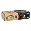 Save $2.00 on ONE (1) Box of duraflame OUTDOOR Firelogs, 3-pack