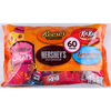 Save $1.00 $1.00 OFF ONE (1) HERSHEY'S ASSORTED HALLOWEEN CANDY.  29.9 - 36 OZ.  SEE UPC LISTING