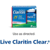 Save $8.00 on Non-Drowsy Claritin® when you buy ONE (1) Non-Drowsy Claritin®...