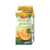 Save $1.00 on two (2) Our Family Orange Juice (59 oz.)