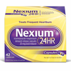 Save $2.00 off any ONE (1) Nexium 24HR Product