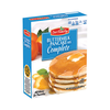 Save $0.50 on one (1) Our Family Pancake Mix (32 oz.)