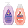 Save $1.00 on any ONE (1) JOHNSON'S® Products (excluding trial & travel s...