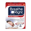 Save $1.00 when you Buy any ONE (1) Breathe Right Nasal Strips Product
