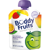 Save $0.50 on TWO (2) Buddy Fruits Pouches, any variety (3.2oz)