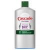 Save $1.00 on ONE Cascade Rinse Aid (excludes trial/travel size) .