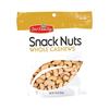 Save $1.00 on one (1) Our Family Cashews or Almonds (10-12 oz.)