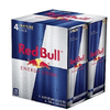 Buy one (1) Red Bull 8.4 oz. - 4 pk. for $5.99 and get a $2.00 off coupon