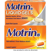 Save $1.00 on any ONE (1) Adult MOTRIN® product (excludes trial & travel size...