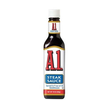 Save $0.50 A-1 Steak Sauce. $.50 OFF ONE (1). Select varieties. Please see UPC listing
