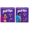 Save $1.00 on any ONE (1) Bag of PULL-UPS® Training Pants (27 ct. or lower, not v...