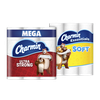 Save $0.25 on ONE Charmin Toilet Paper Product (excludes trial and travel sizes)