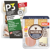 Save $1.00 on one (1) P3 or Natural Plates (3.2 oz.-3.3 oz.)