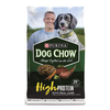 SAVE $2.00 on ONE (1) 3 lb or larger bag of Dog Chow® High Protein Dry Dog Food