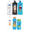 SAVE $0.50 on any ONE (1) Suave Kids® product (excludes trial and travel sizes)....