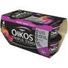 Save $0.75 on Dannon® Oikos® Triple Zero yogurt when you buy ONE (1) Dannon&r...
