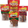 Save $1.00 on HARTZ® Oinkies® Dog Treat when you buy ONE (1) HARTZ® Oinki...