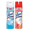 Save $0.50 on any ONE (1) Lysol® Disinfectant Spray, any variety (10 oz and Large...