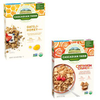 SAVE $1.00 on Cascadian Farm™ when you buy TWO PACKAGES any flavor/variety Casc...