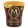 Save $1.25 on any ONE (1) Magnum® Ice Cream Tub (14.8 oz.)