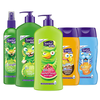 SAVE $1.50 on any ONE (1) Suave® Kids Hair product (excludes trial and travel siz...
