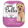 Buy TWO (2) Purina® Bella® Wet Dog Food trays, any variety (3.5 oz.), and Get...