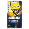 Save $2.00 on ONE Gillette Razor (excludes Gillette 3, Gillette 5 and disposables).