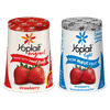Save $0.50 Save $0.50 when you buy FIVE CUPS any variety Yoplait® Yogurt (Includes Original, Light, Smooth, Whips...