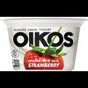 Save $0.65 on any ONE (1) Single Serve Oikos Blended Yogurt 5.3oz