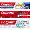 Save $1.00 on Colgate® Toothpaste when you buy ONE (1) Colgate TotalSF, Colgate&r...