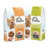 SAVE $2.00 on ONE (1) 3 lb or larger bag of Bella® Dry Dog Food