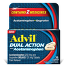 SAVE $2.00 on any ONE (1) 36ct or larger Advil or Advil Migraine or Advil Dual Action