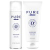 Save $2.00 on ONE PURE Shave Gel OR Cream (excludes trial/travel size).