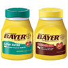 Save $1.00 on Bayer® Aspirin when you buy ONE (1) Bayer® Aspirin product (50...