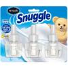 Save $3.00 on Renuzit® Snuggle® Oil Refill when you buy ONE (1) Renuzit®...