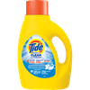 Save $0.50 on ONE Tide Simply Laundry Liquid Detergent 34 oz or smaller OR Tide Simpl...