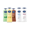 SAVE $0.50 on any ONE (1) Vaseline® Hand and Body Lotion (6.8 oz. or larger) prod...